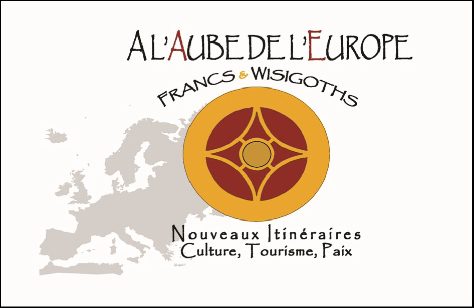 logo de l'association Francs et Wisigoths